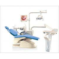 China Dental Chair Equipment Dental Chair Unit For Orthodontic Supply With CE And ISO Certificate on sale