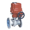 China pister ball valve wholesale