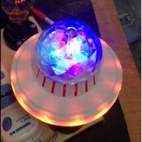 BN-618 LED Flower Bulb