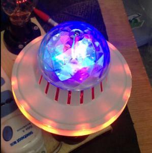 Buy cheap BN-618 LED Flower Bulb from wholesalers