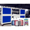 China Suitcase / Luggage Making Machine / Fully Auto Type Vacuum Forming Machine (Left And Right Type) wholesale