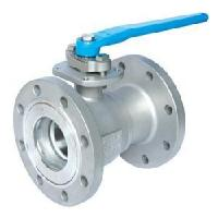 China 1PC Flange Ball Valve wholesale