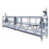 OEM 6M ZLP630 Aluminum Suspended Working Platform Cradle