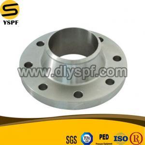 China Austenite Duplex&Super Duplex Stainless Steel Forged Welding Neck Flange wholesale