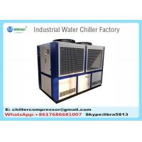 China 20 Tr 25Tr Plastic Injection / Extruder Industrial Water Chiller For Plastic wholesale