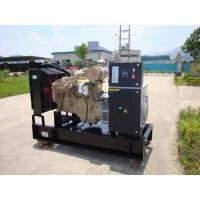China 50HZ Cummins diesel generator with ISO and CE wholesale