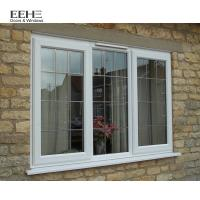 China Sound Proof Aluminum Casement Windows For Residential Customized Size wholesale