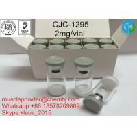 China SBJ Bodybuilding Peptide CJC-1295 To Loss Fat And Keep Muscle Mass wholesale
