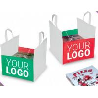 China New products tote eco friendly handmade promotional shopping bag,non woven bag,non woven shopping bag, bagease, pak, pak on sale