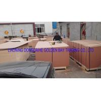 China 3.6mm  5.2mm 9mm 12mm 15mm 18mm commercial plywood wholesale