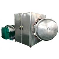 China Multi Function Microwave Vacuum Dryer Machine 2450±50MHz Working Frequency on sale