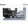 China Standby Capacity 80KVA 60HZ Electric Starting Perkins Generator With Stamford Alternator wholesale