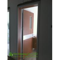 China Melamine Finished Ecological Door For Hotel/ School/ Office /Commercial Building Project wholesale