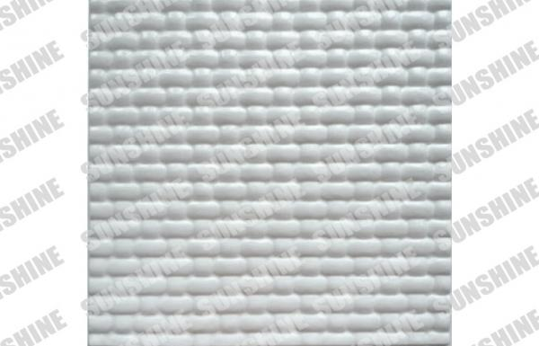 Textured Wall Panels Pvc : Waterproof external wall panel images