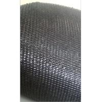 Slope Protection Polypropylene PP Woven Geotextile Cushion Buffer