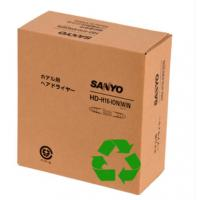Quality Corrugated Paper Packaging Plain Cardboard Boxes Self Locking 3 Layers for sale