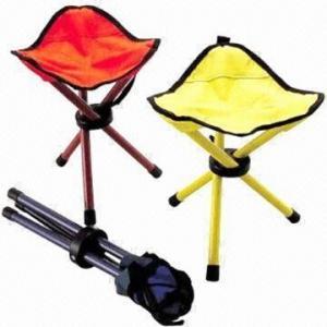 China Three legs fishing stools wholesale