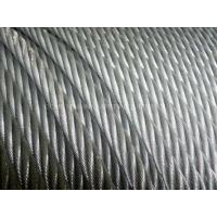 China Multilayer Rotation Resistant Steel Wire Rope on sale