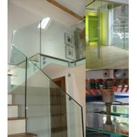 Railing System Laminated Security Glass With PVB Interlayer