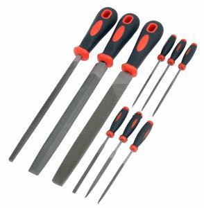 China 9pcs steel file needle file set on sale