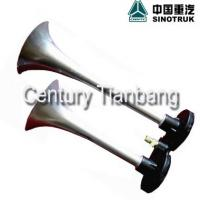 China Sinotruck HOWO Truck Spare Parts China Truck 9716270003  Double-voice horn wholesale