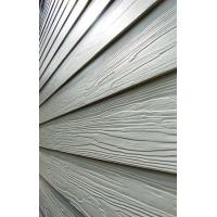 China Fiber Cladding Panel Composite Siding That Looks Like Wood For Interior Exterior Wall wholesale