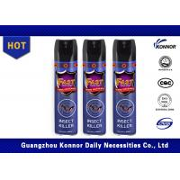 China FAST KNOCK DOWN Odourless Insecticide Spray / House Insect Spray wholesale