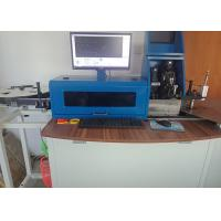 China High End Die Making Machine , Cnc Bending Machine For Dieboard Factory on sale