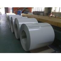 China Color Coated Galvanized PPGI Steel Coil (0.14--1.3mm) Construction Material wholesale