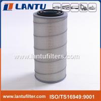China factory K2448 Air Filter For Truck Made in China