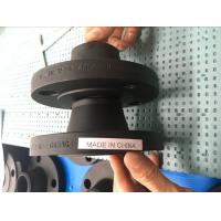 China ASTM A105 / A105N NACE0175 Carbon Steel Flanges Duplex Steel / SS Material on sale