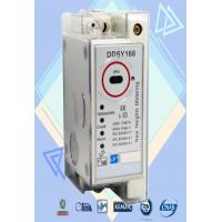 China SABS Standard Din Rail Power Meter Credit Debt Collection Wireless Electric Meters on sale