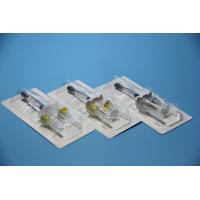 For wrinkles cure and lip augmentationV Hyaluronaic acid gel