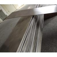 China High quality UNS N02000 pure nickel alloy 200 plate for sale wholesale