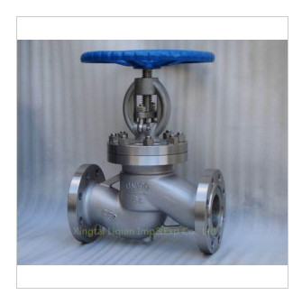 Quality GOST Stainless Steel Globe Valve for sale