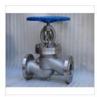 China GOST Stainless Steel Globe Valve wholesale