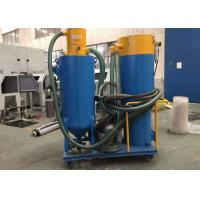 China 80 Gallon Auto Sandblasting Machine For Removing Rust Cleaning Paint Welding Scale wholesale