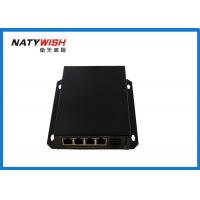 China High Bandwidth POE Optical Network Unit ONU Support Local And Remote Authentication wholesale