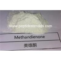 Buy cheap Metandienone Dianabol Methandienon D-bol Oral Anabolic Steroids Powder for Male Muscle Building from wholesalers