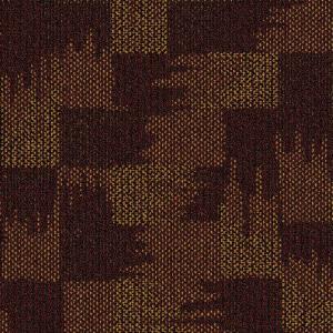 China Tufted Floor Vienna Nylon Carpet Tiles , Yarn Stain Resistant Rug on sale