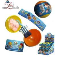 China Capsule Toy Candy&surprise eggs wholesale