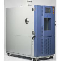 China Easy Operation Industrial Test Chamber 380 V 50 HZ Over Current Durable on sale