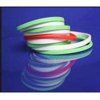 Buy cheap Food Grade Extruded Silicone Seal Ring No Smell For Food Container Sealing from wholesalers