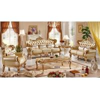 Buy cheap Classic Design Furniture Sofa Living Room from wholesalers