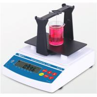 China H2SO4 Direct Reading Sulfuric Acid Equipment For Measuring Density wholesale