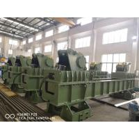 China 400T Hydraulic Jacking Fit Up Rotator For Monopile Windtower Offershore Windmill on sale