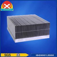 China Welding machinery soft starters  Heat Sink Made of Aluminum Alloy 6063 wholesale