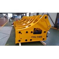 China YYG140 Rock Breaker Hydraulic Breaker Hammer for excavator wholesale