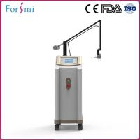 China Import America Coherent laser CO2 vaginal tightening warts removal fraction laser on sale