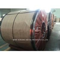 China 400 Series 409L  0.3 - 2.0mm Thick Stainless Stainless Steel Sheet Coil For Auto parts wholesale